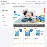 Free Little Wiwa Playmat with $280 Spend of Aptamil Products at FairPrice