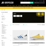 Extra 15% off Sale Items at JD Sports