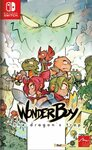 Wonder Boy: The Dragon's Trap, Nintendo Switch for $14.64 + Delivery from Amazon SG