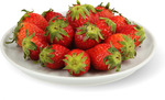 Pasar South Korea Strawberry Buy 2 for $10.85 from Fairprice