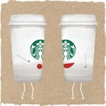 Starbucks - 1 for 1 Handcrafted Beverages (All Sizes) 27-29 Dec, 3-8pm