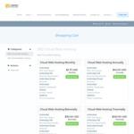 5GB Web Hosting - $1 USD (~$1.40 SGD)/Month @ Weekhost