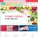 $20 off ($120 Minimum Spend) at RedMart [Standard Chartered Cards]