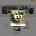 $5 off WhyQ Orders (New Customers, Singtel Dash)