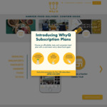 $3 off at WhyQ
