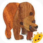 [iOS] Free: Eric Carle's Brown Bear Animal Parade - 3D Interactive Book (U.P. $5.98) | Jinks! (Was $2.98) @ Apple App Store