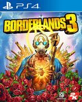 Borderlands 3 Standard Edition for PlayStation 4 for S$24.74 from Amazon SG