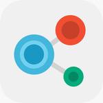 [iOS] WordMap: Interactive Thesaurus - Temporarily Free @ Apple App Store
