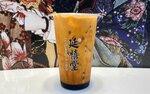 1 for 1 Large Brown Sugar Pearl Fresh Milk Tea ($4.94) at Yan Xi Tang via Fave