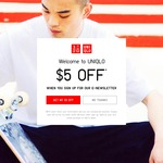 Mens Short Sleeve Button Shirts for $12.90 (U.P. $29.90) at UNIQLO