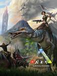 Epic Games: ARK: Survival Evolved Free (U.p. $28.99)