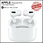 Apple Airpods Pro for $265 Delivered from Mobile Relations via Shopee