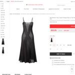 Plus Size Women's Lingerie Bodycon Dress for $19.01 USD (52% off) @ Kim Curvy