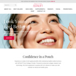 Free 3 Day Pure Collagen Powder Sample from Astalift (Collect In-Store)