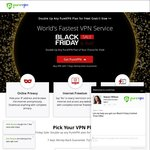 Purevpn's Black Friday Sale: Double-up at $4.91/M (Get 1 Free Year & Save $59)