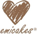 Free Cake Bars Promotion at Emicakes from 1-8 Dec 2017