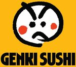 Buy 3, Get 1 Free at Genki Sushi (Until 5pm on Weekdays - Orchard Central, Chinatown Point and Waterway Point)