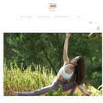 Free Online Yoga Every Weekend with MINDBODY App