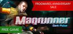 [PC] Free: Magrunner: Dark Pulse (U.P. $10.50) @ Steam