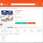 $1 for 20 Pcs of Hansaplast Delivered by Shalet via Shopee