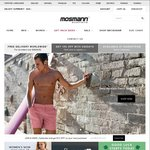 Buy 2 Get 1 Free - Mosmann Australia Swimwear and Underwear for Men and Women