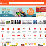 $7 off at Shopee ($15 Minimum Spend, New Customers)